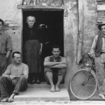 The Family, Luzzara, Italy 1953